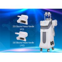 China Multifunctional Vertical Coolsculpting Cryolipolysis Machine High Efficiency on sale