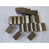 Buy cheap Diamond Stone Cutting Segments Tools from wholesalers