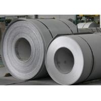 China HRC Q195 Q345 Q215 Hot Rolled Steel Coil , Sheet Metal Coil 3 Mm Thickness on sale