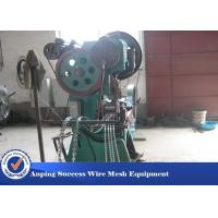 Wholesale 220-280 M/H Speed Razor Wire Machine Wire Coating Machine With CE / ISO9001 Certificate from china suppliers