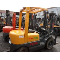 Wholesale Used Forklift TCM FD25/TCM FD25 Used Forklift /TCM USED FORKLIFT/ USED TCM 25TON FORKLIFT from china suppliers