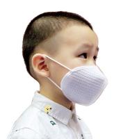 Wholesale Anti Pollution Kids Disposable Mask , CE Certification Child Face Mask Disposable from china suppliers