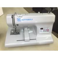 China computerized embroidery-only machine on sale