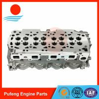 Wholesale auto cylinder head exporter Nissan YD25 cylinder head 11040EB300 11040EB30A for Pathfinder/Navara 2.5DDTI DOHC from china suppliers