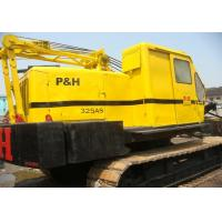 Wholesale 25ton P&H Used Crawler Crane Model:325 from china suppliers