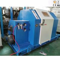 China Cantilever Single Twist Machine For Core Wire Stranding 380v 50hz for sale