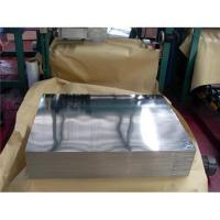 Buy cheap Hot dipped galvanized steel coils/sheet from wholesalers