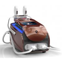 China Optical energy E-Light Laser Hair Removal, Skin Care radio frequency Beauty Machine for sale