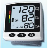 Wholesale blood pressure meter arm VP-900W from china suppliers