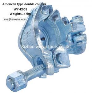 Best Scaffolding double coupler load capacity wholesale