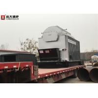 Wholesale 6 Ton Hot Water Boiler System High Pressure Working For Center Heating from china suppliers