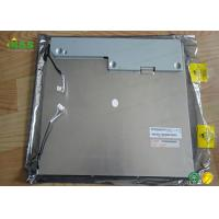 20.1 inch a-Si TFT-LCD , Panel M201UN02 V6 AUO LCD Panel for 300 cd/m² and 3.22Kgs