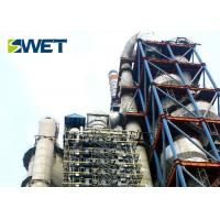Wholesale 5T Intelligent Mixed Waste Heat Boiler Vertical Type For Power Plants from china suppliers