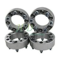 China Aluminum Wheel Spacers 5X114.3 / 5x4.5 for NISSAN sentra 2.0 2007 to 2012 alloy spacer for sale