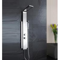 Wholesale Clearance Price Multifunction Wall Mixer Shower Panel Bathroom Sanitary Fittings from china suppliers