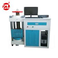 Wholesale Computer Control Universal compressive Testing Machine For Building Materials from china suppliers