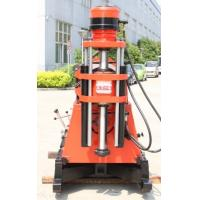 Hole Depth 700 - 1000m Skid Mounted Drilling Rig For Prospecting Mineral
