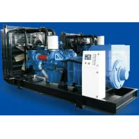 China Cummins and Perkins Engine Diesel Generator Set with CE Approval on sale