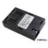 Symmetric Speed Rate 1x9 Optical Fiber Transceiver 155M 20KM SC Port 1310nm for sale