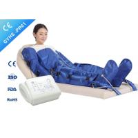 Wholesale CE ROHS Standard Lymphatic Drainage Machine / 0.1MPA Cellulite Removal Machine from china suppliers