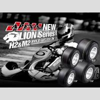 APEXIS Lion Series Go Kart Tire for 10x4.50-5, 11x7.10-5, Indoor Rental Go Kart, Sprint Race Go Kart