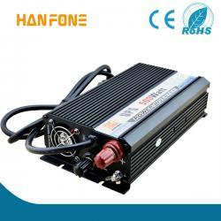China HanFong 500 Watt Modified Sine Wave Power Inverters , 50Hz / 60Hz 12v to 220v for sale