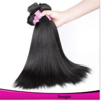 Wholesale Natural Straight Hair Bundle Cheap Wholesale Unprocessed Brazilian Virgin Hair from china suppliers