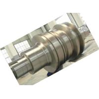 Wholesale Bite Performance Adamite Rolls Chemical Composition Semi - Steel For Medium Rolling Mill from china suppliers