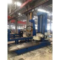 Wholesale 7.5 KW CNC End Face Profile Milling Machine 1500x1500mm Job Profile from china suppliers