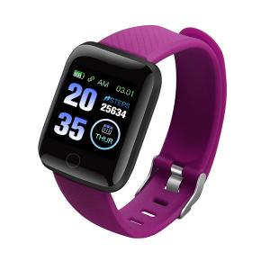 Wholesale Fitness Tracker HRS3300 Intelligent Bluetooth Smartwatch from china suppliers