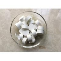 Wholesale Purity 99.99%  Zirconium Oxide Tablets Diameter 20mm For Coating Materials from china suppliers