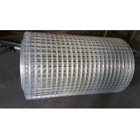 Galvanized Iron Welded Metal Mesh Lightweight For Building Construction for sale