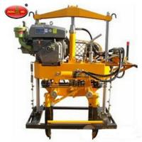 Wholesale Hydraulic Ballast Tamper for Railway Internal Combustion from china suppliers