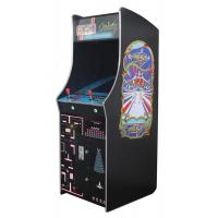 "Wholesale Coin Pusher Upright Arcade Machine With 60 Games  / 19"" LED Screen from china suppliers"