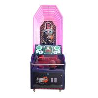 Wholesale Adult Carnival Basketball Arcade Game Machine For Shopping Center from china suppliers