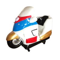 Wholesale Foreign Game 3d Horse Kiddie Rides Coin Pusher With MP4 12 Months Warranty from china suppliers