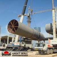 Quality Lime Rotary Kiln working principle for sale