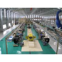 Wholesale Customized Sedan Automotive Assembly Line With Conveyor For Producing Cars from china suppliers
