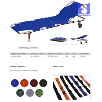 Buy cheap Aluminium Alloy Scoop Stretcher ( SMS-007) from wholesalers