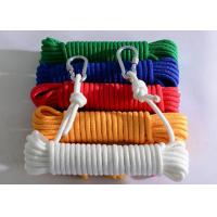Wholesale safety climbing rope code line 10.5mm x 70 feet from china suppliers