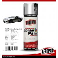 Buy cheap Popular Decorative Wholesale Auto Mirror Chrome Aerosol Spray Paint Car Spray from wholesalers