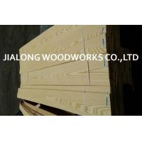 Wholesale Plain Cut And Quarter Cut American White Ash Veneer Sheet For Plywood from china suppliers