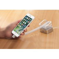 Buy cheap COMER alarm charger device holder for Anti-theft cell phone secure displays from wholesalers