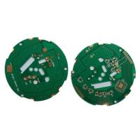 Best Double Sided PCB with 0.4 mm thickness wholesale