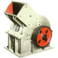 Wholesale The Newest PCZ series Hammer Crusher from china suppliers