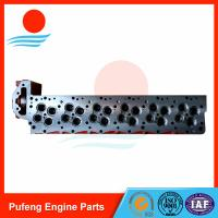 Wholesale HINO J08C J08E diesel engine cylinder head for KOBELCO excavator SK330-8 SK380D SK350-8 from china suppliers