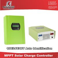 Solar Controller / Solar Panel Charger Controllers / Solar Panel Controller for sale