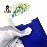 Wholesale Mini Square  Holiday Gift Card Holders For Businesses Blue Color Size  Customised from china suppliers