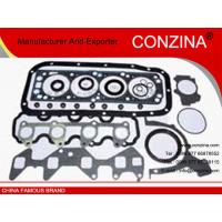 Wholesale Quality daewoo cielo/Nexia gasket kit OEM# S1140001 from china from china suppliers