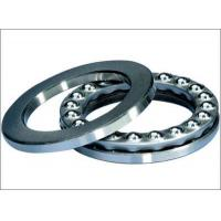 Wholesale High Precision 52210 Thrust Ball Bearings Double Direction Bearings 40 Mm Bore Diameter from china suppliers